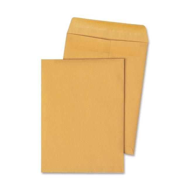 Quality Park Redi-Seal Catalog Envelope 43662 QUA43662