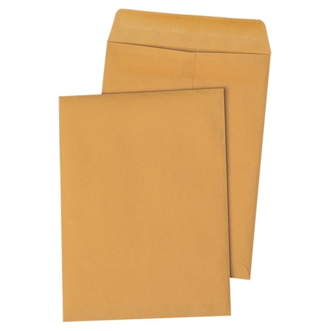 Quality Park Redi-Seal Catalog Envelope 43667 QUA43667