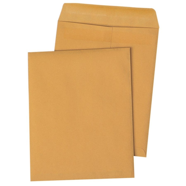 Quality Park Redi-Seal Catalog Envelope 43862 QUA43862