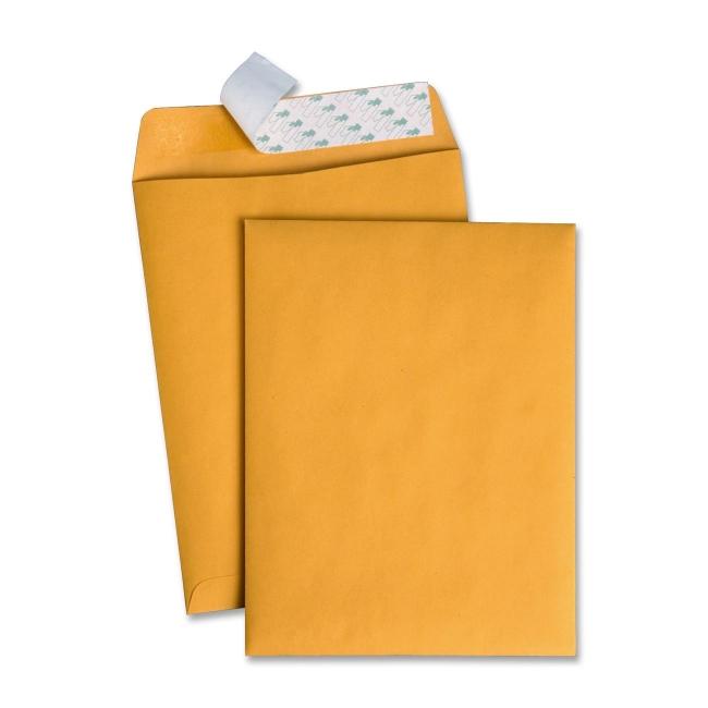 Quality Park Redi-Strip Envelope 44762 QUA44762