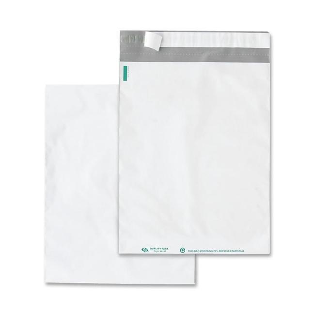 Quality Park Plastic Mailing Envelopes 46197 QUA46197