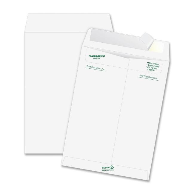 Quality Park Open-End Envelope R1660 QUAR1660
