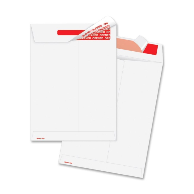 Quality Park Tamper-Indicating Envelopes R2420 QUAR2420