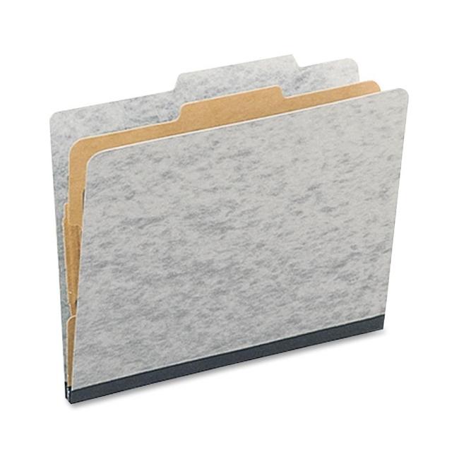 ACCO Presstex Classification Folder With Fastener 15014 ACC15014 A7015014
