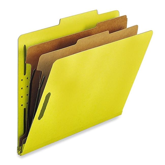 Sparco Classification Folder SP17209 NATSP17209