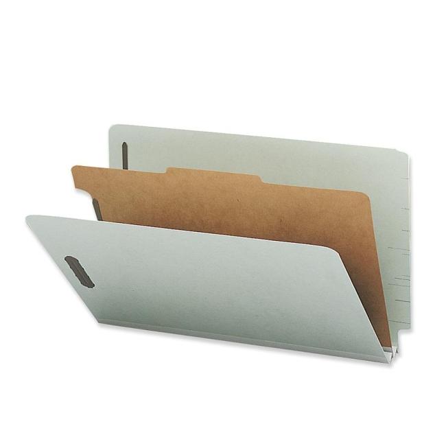 Sparco End Tab Classification Folder SP17256 NATSP17256