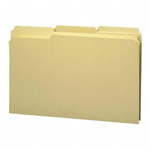 Smead Manila File Folder 15434 SMD15434