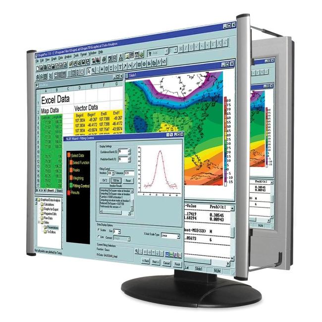 """Kantek 15"""" LCD Magnifier MAG15L KTKMAG15L"""