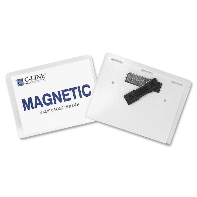 C-Line Media Holder Kit 92943 CLI92943