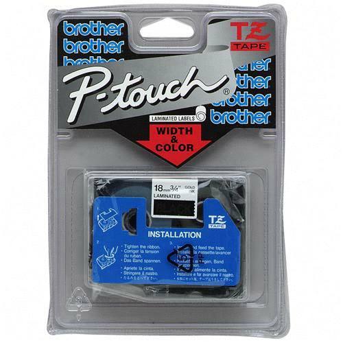 Brother Laminated Tape Cartridge TZE243 BRTTZE243