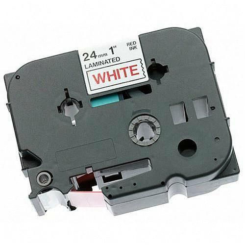 Brother Laminated Tape Cartridge TZE252 BRTTZE252