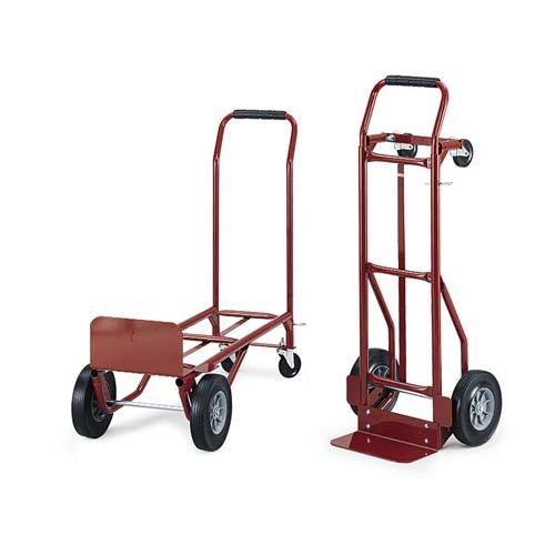 Safco Convertible Hand Truck 4086R SAF4086R