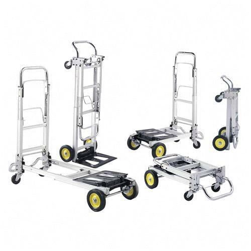 Safco HideAway Convertible Hand Truck 4050 SAF4050