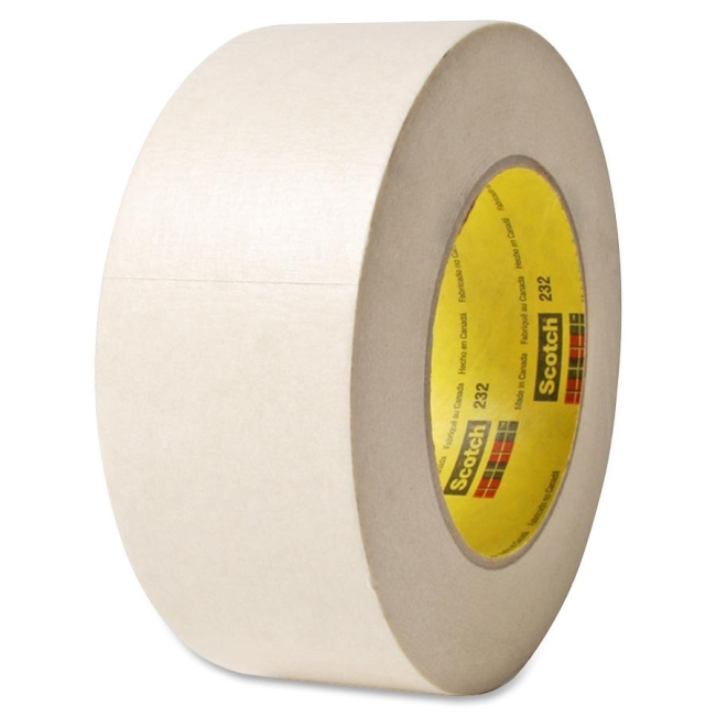 3M High Performance Paper Masking Tape 2322 MMM2322