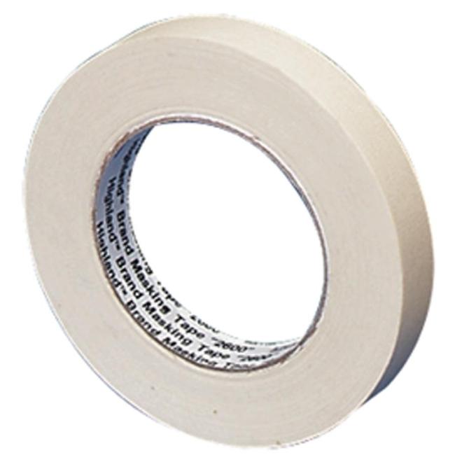 3M Highland Masking Tape 260024A MMM260024A 2600
