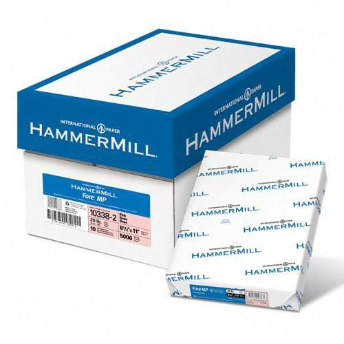 Hammermill Fore MP Colors Copy Paper 103382 HAM103382
