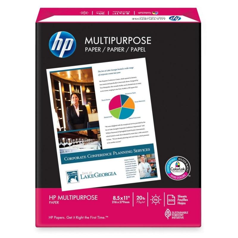 HP Multipurpose Paper 112000 HEW112000