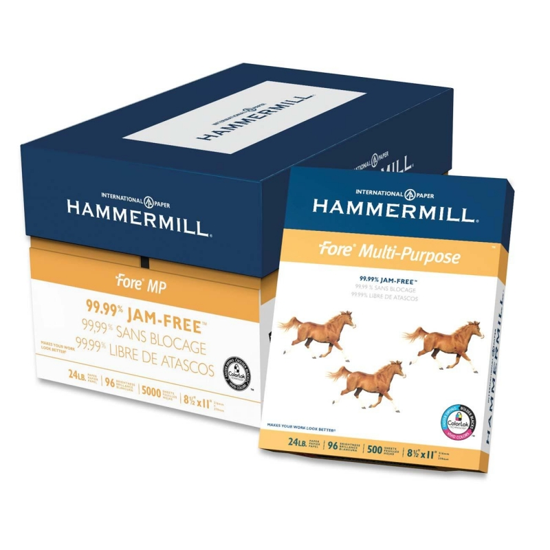 Hammermill Fore MP Multipurpose Paper 103283 HAM103283