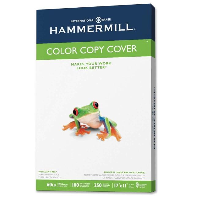 Hammermill Color Copy Cover Paper 122556 HAM122556
