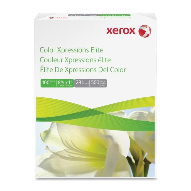 Xerox Color Xpressions Elite Copy Paper 3R11760 XER3R11760