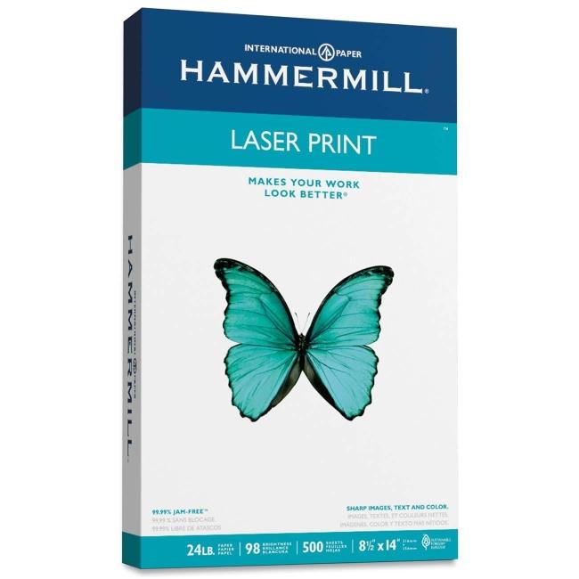 Hammermill Laser Print Paper 104612 HAM104612