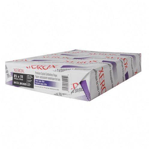 Xerox 3-Part Carbonless Paper 3R12425 XER3R12425