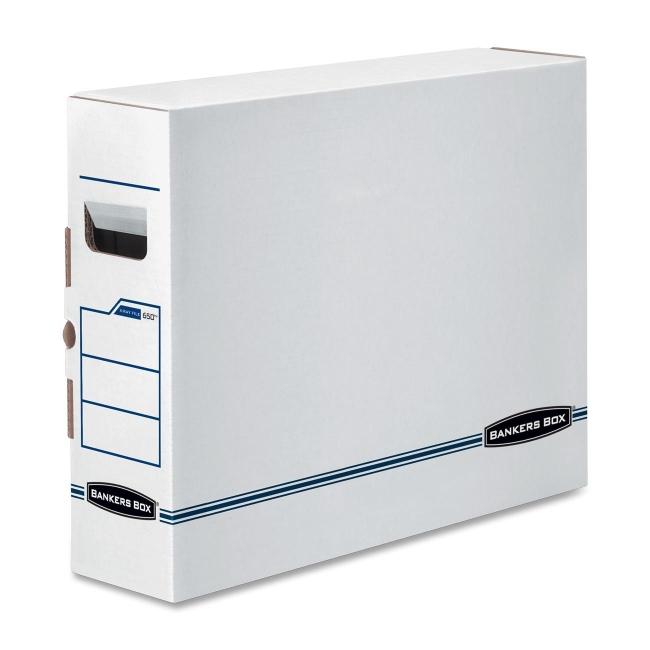 Fellowes X-ray Storage Box 00650 FEL00650