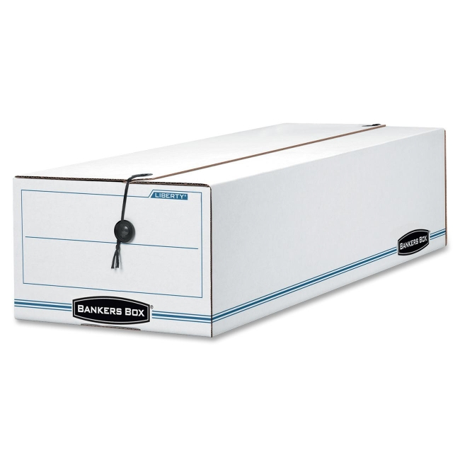 Fellowes Liberty Storage Box 00003 FEL00003