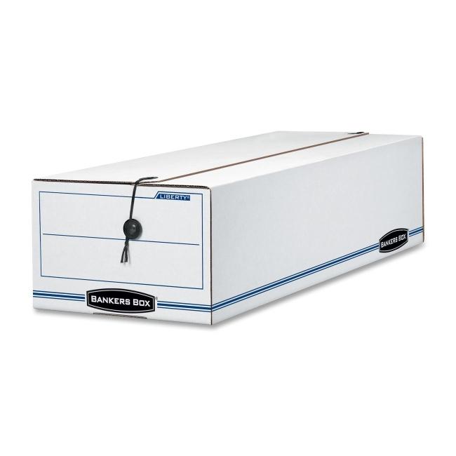 Fellowes Liberty Storage Box 00022 FEL00022