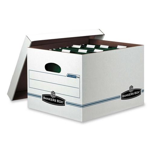 Fellowes Hang 'N' Stor Storage Box 00785 FEL00785
