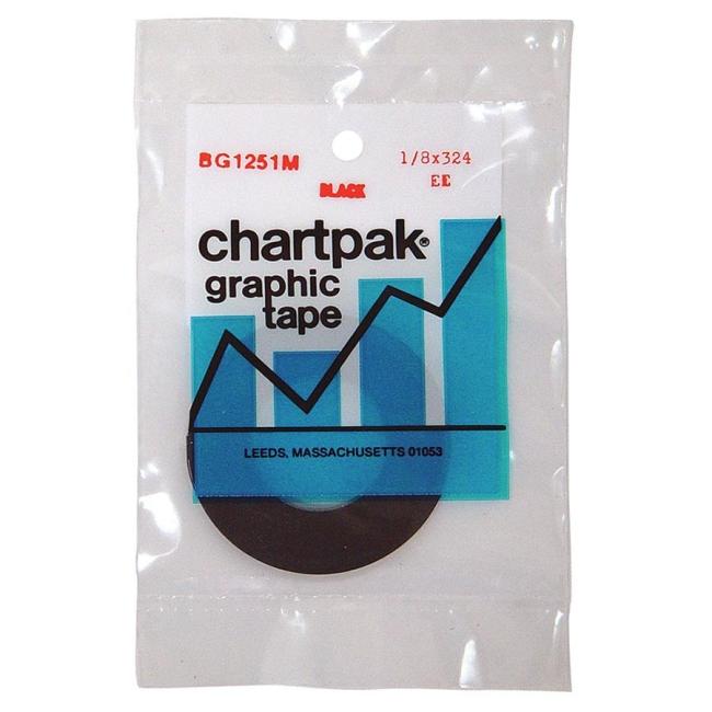 Grumbacher Graphic Tape BG1251M CHABG1251M