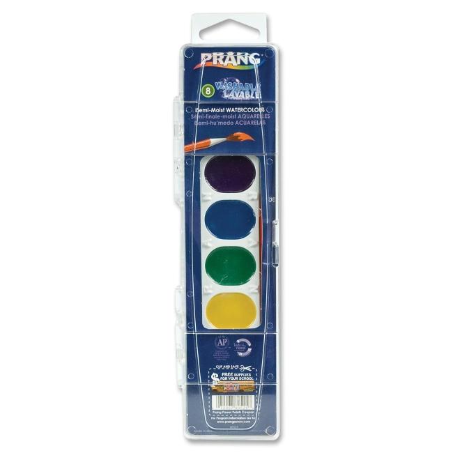 Prang Watercolor Set 80525 DIX80525
