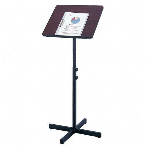 Safco Adjustable Speaker Podiums 8921MH SAF8921MH