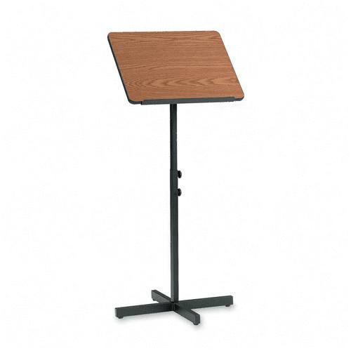 Safco Adjustable Speaker Podiums 8921MO SAF8921MO