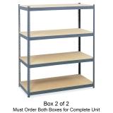 Safco Shelves 5261 SAF5261