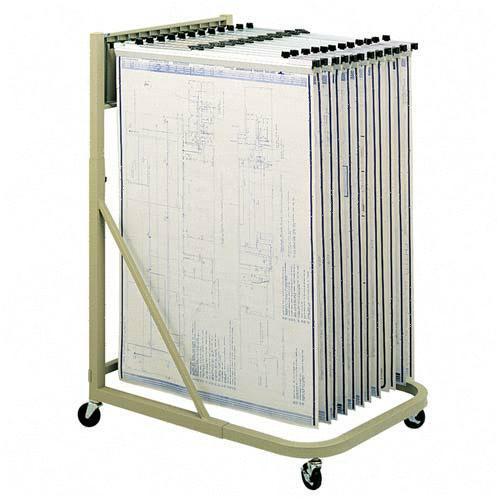 Safco Mobile Stand 5026 SAF5026
