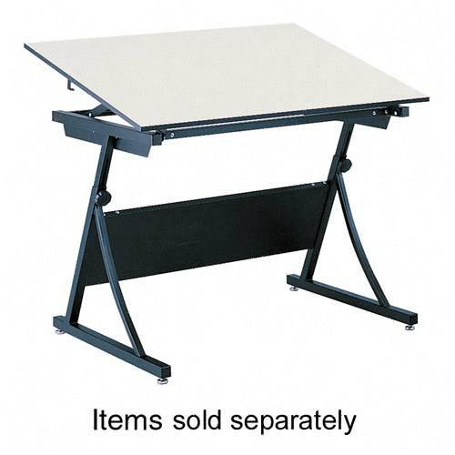 Safco Vista Adjustable Drafting Table Top 3951 SAF3951