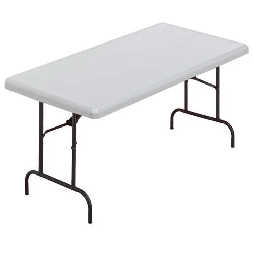 Iceberg Indestruc Table Too Folding Table 65203 ICE65203