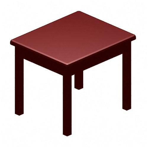 HON Laminate End Table 80193NN HON80193NN