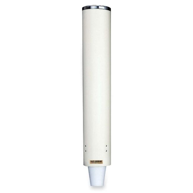 San Jamar Foam Cup Dispenser C4210PFSDE SJMC4210PFSDE