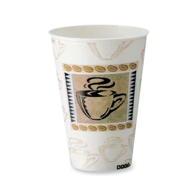 Dixie PerfecTouch Hot Cup 5342DXPK DXE5342DXPK
