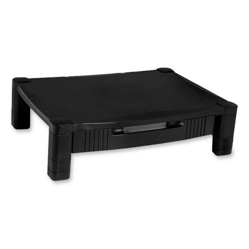 Kantek Adjustable Height Monitor Stand MS420 KTKMS420