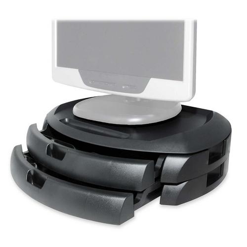 Kantek LCD Monitor Stand MS200B KTKMS200B