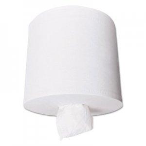 Kleenex Premiere Center-Pull Towels, Perforated, 15 x 8, 8 2/5 dia, 250/Roll, 4 Rolls/Ct KCC01320 01320