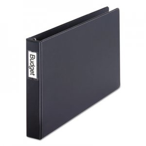 "Cardinal Premier Easy Open 11 x 17 Locking Slant-D Ring Binder, 3 Rings, 1.5"" Capacity, 11 x 17"