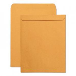 Quality Park Catalog Envelope, 11 1/2 x 14 1/2, Brown Kraft, 250/Box QUA41865