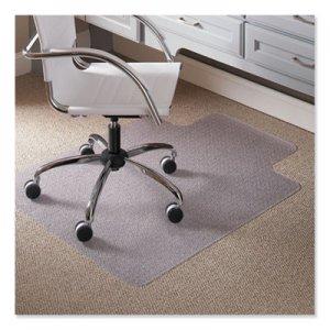 """ES Robbins 36 x 48 Lip Chair Mat, Task Series AnchorBar for Carpet up to 1/4"""" ESR120023 120023"""