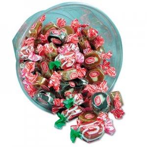 Office Snax Goetze's Caramel Creams, Lt & Dark Caramel Candy, One 24oz Bowl OFX00029 00029