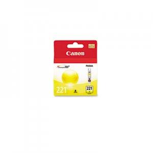 Canon Ink, Yellow CNM2949B001 2949B001