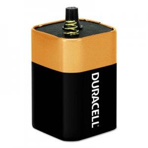 Duracell Coppertop Alkaline Lantern Battery, 908, 1/EA DURMN908 MN908